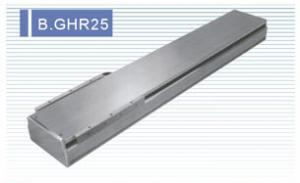 China High Speed Electric 1.2A, 5.1A Linear Motor Assembly GHR25 thrust 80N, 340N Low Noise on sale