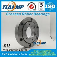XU080120 INA Crossed Roller Bearings (69x170x30mm) Machine Tool Bearing TLANMP Brand High rigidity Robotic Bearings