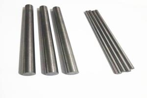 China High Strength Tungsten Carbide Bar Stock , Hardness Tungsten Carbide Rod Blanks on sale