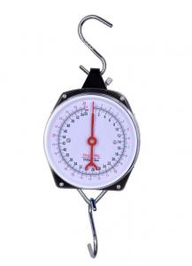 China Portable Mechanical Baby Weighing Scale Hanging Type With Baby Bag on sale