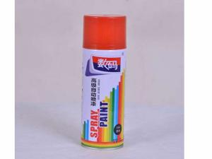 China 450ml different new weight multicolor environment protect aerosol spray paint on sale