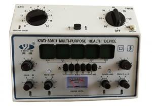 Quality Adjustable Sensitivity KWD-808IIAcupuncture Needle Stimulator With Build-in for sale