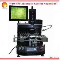 Reflow Reball Hot Air & IR High Quality wds 650 ccd camera pick and place bga rework machi