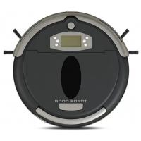 Automatic Smart Robotic Vacuum Cleaners Dirt Detection / Alarm Dust