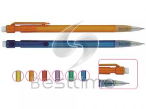 China Side push action 0.5mm Mechanical Pencil for promotional and office gifts MT5036 on sale