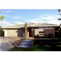 Professional Design Single Layer Prefabricated Light Steel Villa Prefab Home Kits