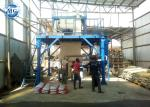 Semi-Auto Dry Mix Plant For Drymix Mortar Ceramic Tile Production Line