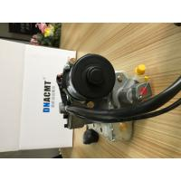China Honda CIVIC Semi Automatic Clutch System With Realizing Smooth Start on sale