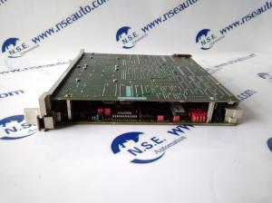 China 6DP1120-8BA Siemens Module Printed Circuit Board Couping Processor Module on sale