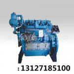 4 Cylinder Stationary Power 30kw 40HP k4100C Diesel Engine