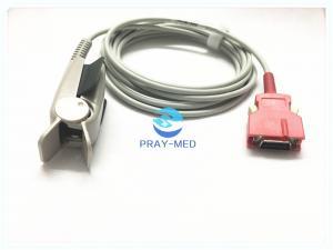 China Masimo 20 Pin Adult Reusable Spo2 Sensors For Radical 7 / 8 Rainbow Machine on sale