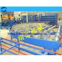 China fiber cement board machine on sale
