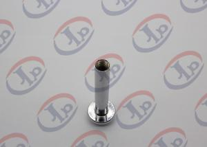 China Cold Heading Custom Fabrication Services Hex Socket Chrome Plated Rivets on sale