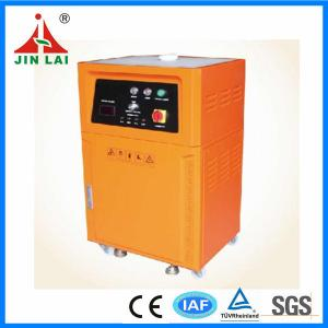 China CE Certified Induction Platinum Melting Furnace Smelting Induction Furnace (JL-MFP) on sale