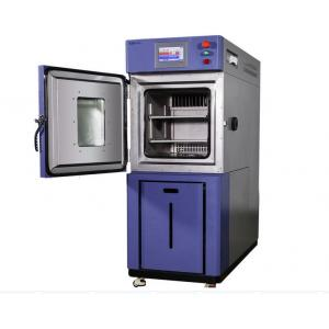 China Stainless Steel 150L High And Low Temperature Test Chamber High Accurately on sale