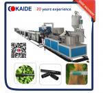 Cylindrical Drip Irrigation Pipe Machine 80m/min KAIDE company