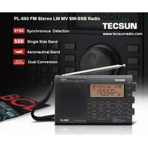 China Portable  Radio FM Stereo LW MV SW-SSB AIR on sale