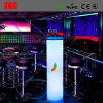 Remote Control 16 Colors Changing LED Bar Table Coffee Table Tea Table For Events Party Club Wedding Hotel Decoration