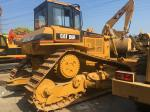 CAT D6R D6H D7H D5H D5K Used Japan Original Hydraulic Crawler Dozer Bulldozer For Sale