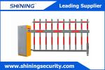 Automatic Boom Barrier Gate , Parking Boom Gate 3-6 Seconds High Speed