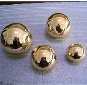 China wholesale ball  cosmetic  jar/plastic  sphere jar on sale
