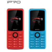 China IPRO ODM/OEM 2.4 inch rugged Feature Phone  2G GSM Quad Band Cell Phone on sale