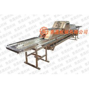 China Egg cleaner  TD-45X on sale