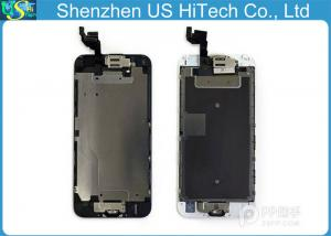 China Touch Screen Digitizer Glass Replacement 4.7 Inch , 1334 * 750 Iphone 6s Screen Replacement on sale