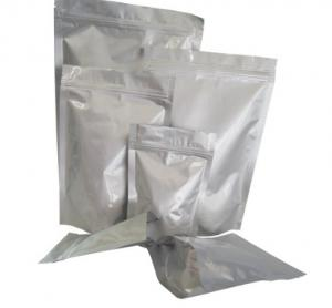 China Heat Sealable Food Grade Plastic Bags Vivid Printed Aluminium Foil Bags For Packaging on sale