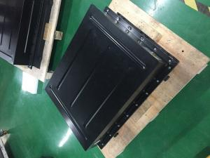China 51.2V 400Ah Lifepo4 Electric Vehicle Batteries High Capacity For Forklift / Scissors Lift on sale