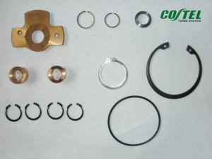 China Cummins Turbo Rebuild Kit , Universal Turbocharger Kits For Repair Turbo 3575230 3545669 on sale