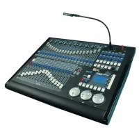 Multifunction Dmx Rgb Led Controller , King Kong Dmx512 Intelligent Lighting Controller