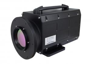 China Cooled long range thermal imaging camera on sale