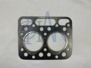 China 15221-03310 Cylinder head gasket for Kubota Z650 2D76 High Quality Han Power Auto Parts on sale