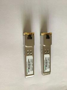 China 10/100/1000BASE-LX/LH SFP 1310nm 10km DOM Single fiber single mode Transceiver ethernet sfp modules copper transceivers on sale
