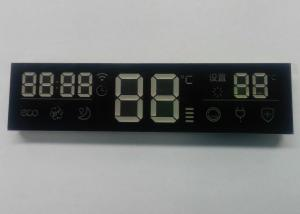 China Solar Water Heater Electronic Number Display , LED Panel Board NO 2932 High Brightness on sale