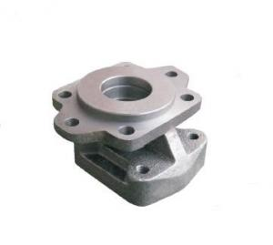 Quality Parker Commercial P20 Gear Pump & Motor Shaft End Cover (S.E.C.) for sale