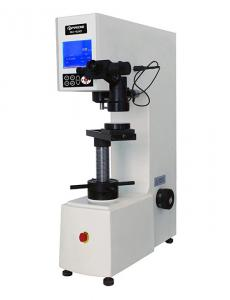 China Automatic Digital Hardness Tester For Brinell Rockwell Vickers Scale Hardness Testing Machine on sale