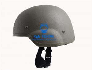 China MICH2000 Aramid Ballistic Helmet bullet proof helmet military kevlar helmet on sale