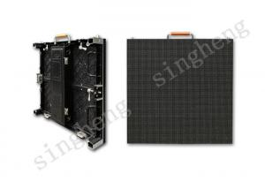 China Led Panel Rental Led Display Screen Hire P2.97 Indoor Led Screen Hire on sale