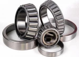 China Large Aper Roller Bearing Custom  For Moderate Speed Tapered Wheel Bearings on sale