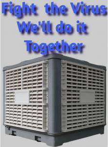 China Moly commercial breeze cool low cost energy-saving green products air cooler on sale