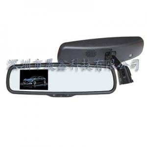 China 3.5 inch original rear view mirror monitor on sale