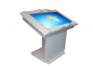 Tft Type Indoor Touch Screen Coffee Table Advertising Display Win - Touch screen coffee table for sale