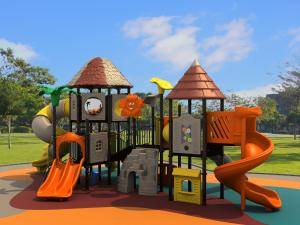 China Playground CL-17301 on sale