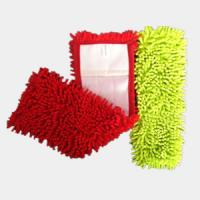 China Chenille mop head on sale