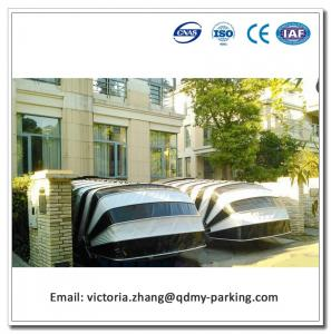 China Solar Powered Retractable Car Garage Portable Car Shelters for Sale/Car Shelters Australia/Portable Garage on sale