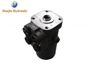 China Caterpillar Hydraulic Power Steering Orbitrol OSPB LS 5 Lines Ports on sale
