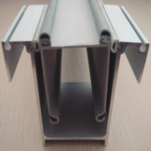 China 6063 T5 Powder Coating Aluminium Alloy Accessories for Window and Doors on sale
