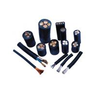 IEC Standard Electrical Copper conductor Xlpe Insulated Cable medium voltage 0.6 / 1kV